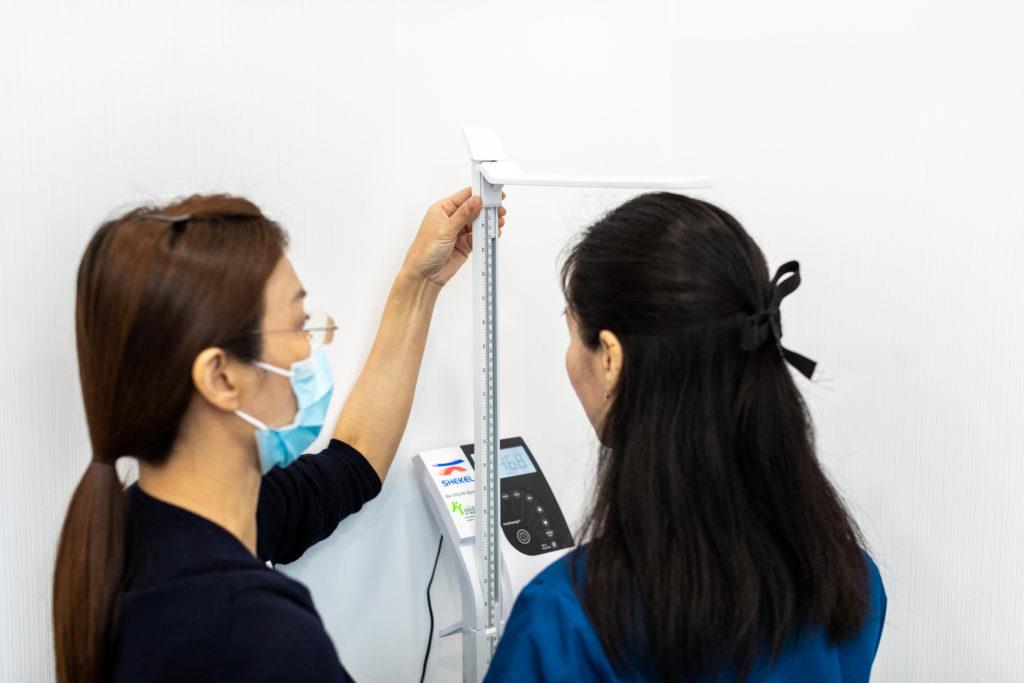 General Health Check-up at The Central Clinic | Central, Hong Kong