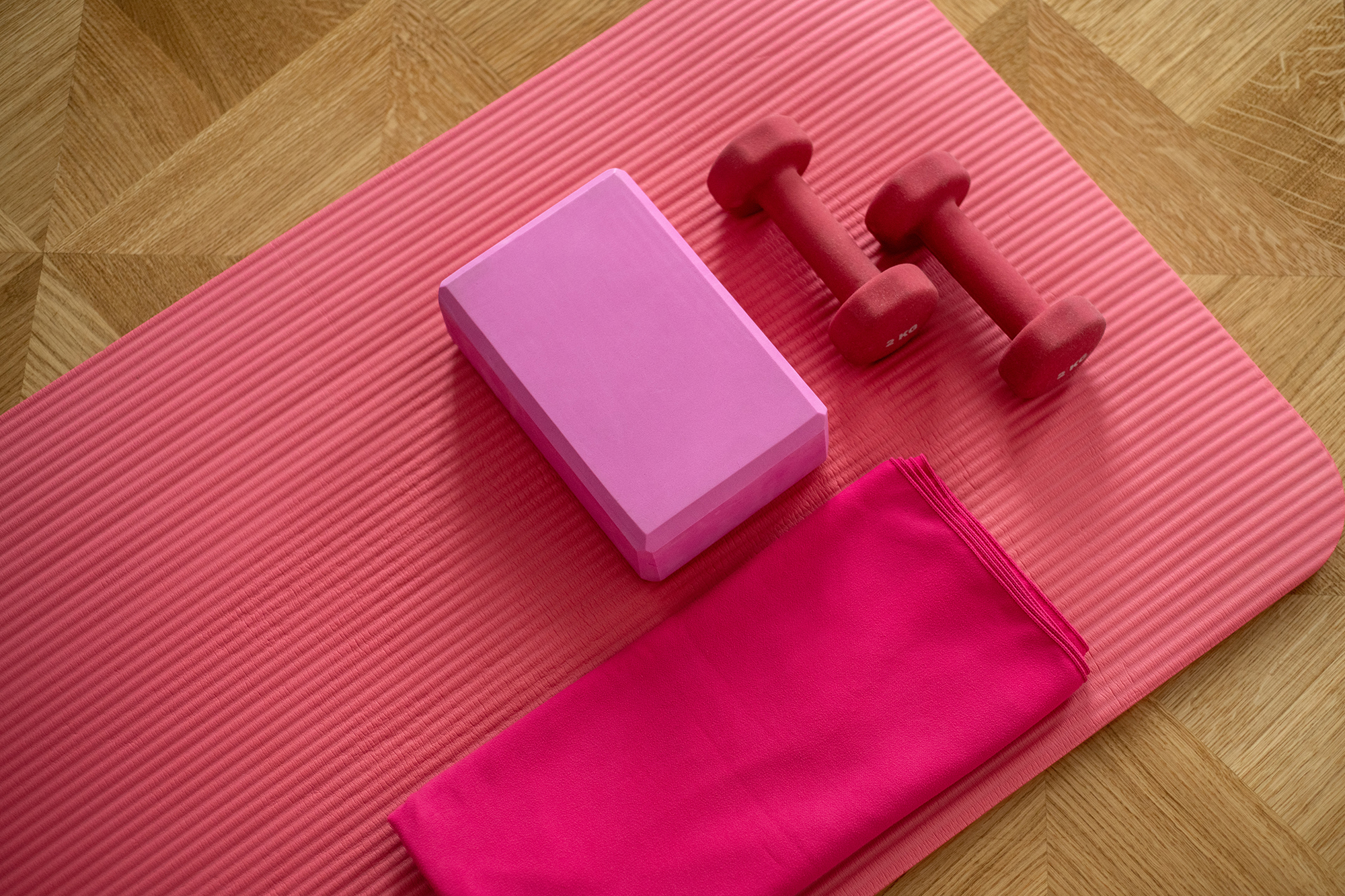 Exercise regularly - Weight Management Programme in Hong Kong